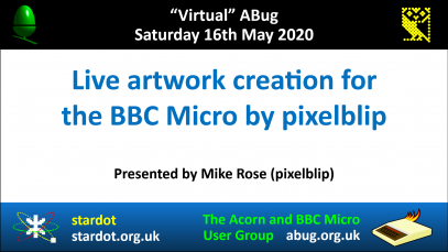 VABug.200516_07.Mike.Rose.(pixelblip).-.Live.artwork.creation