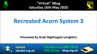 VABug.200516_01.Andy.Nightingale.(anightin).-.Acorn.System.3.recreated