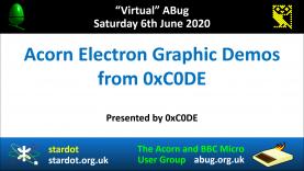 VABug.200606_05.0xC0DE.-.AcornElectron.Graphics.Demos
