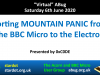 VABug.200606_06.0xC0DE.-.Porting.Mountain.Panic.from.the.BBC.Micro.to.the.Electron