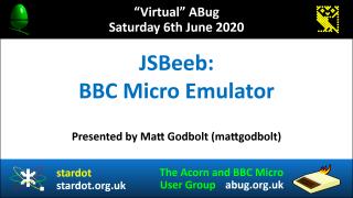 VABug.200606_09.Matt.Godbolt.-.JSBeeb.-.BBC.Micro.Emulator