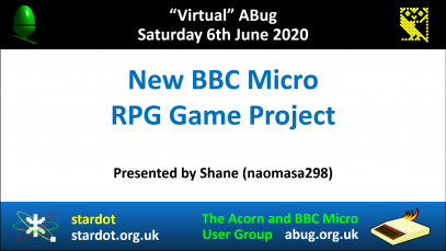 VABug.200606_10.Naomasa298.-.New.BBC.Micro.RPG.Game.Project