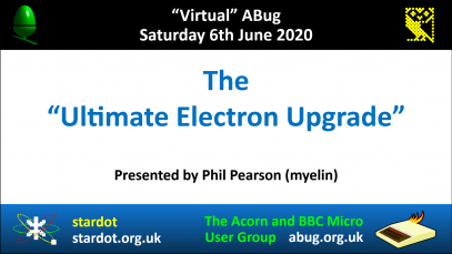 VABug.200606_11.Phil.Pearson.(myelin).-.The.Ultimate.Electron.Upgrade