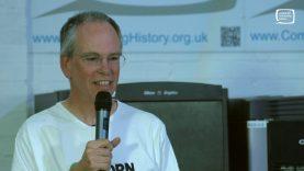 Jonathan Griffiths (Acornsoft) on Snapper & Rocket Raid, Conqueror & Domesday
