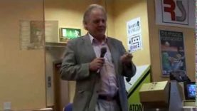 Steve Furber – The Evolution of the BBC Micro (Acorn World 2009)