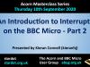 MC_IntroToInterruptsOnTheBBCMicro-Part2_2pxBorder
