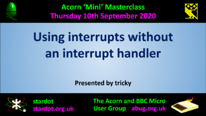 MiniMasterclass-Interrupts_Tricky200910_2pxBorder